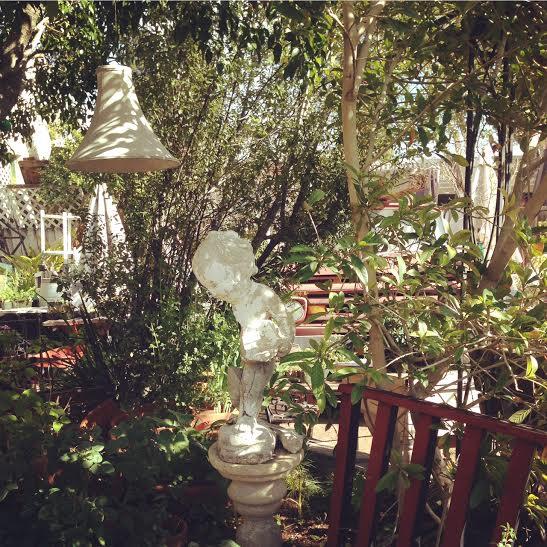 Garden day 3