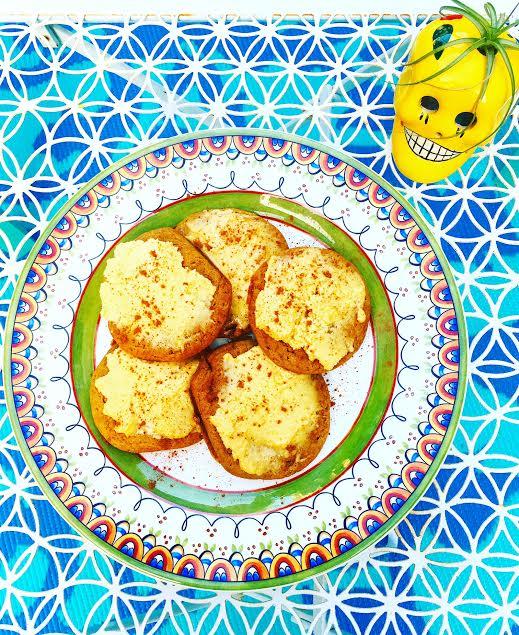 Pumpkinsugarcookies2
